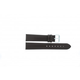 Horlogeband Condor 241R.02 Leder Bruin 14mm