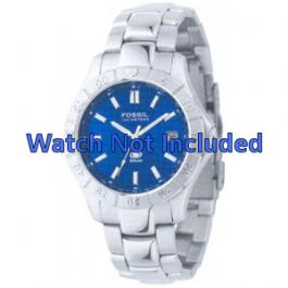 Fossil horlogeband AM3772