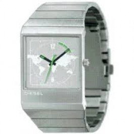 Horlogeband Diesel DZ1506 Staal