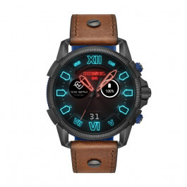 Diesel DZT2009 / DW6D1 Full Guard 2 Gen 4 Digital Smartwatch Heren Zwart