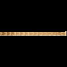 Horlogeband Universeel EB607 Staal Doublé 8-10mm