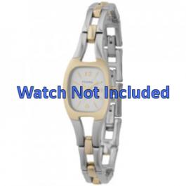 Fossil horlogeband ES1001