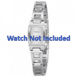 Fossil horlogeband ES9812