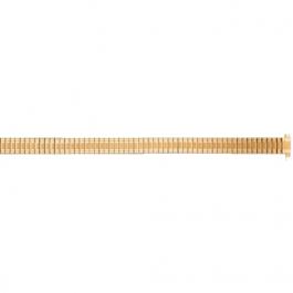 Horlogeband Universeel FEB603 Staal Doublé 8-10mm