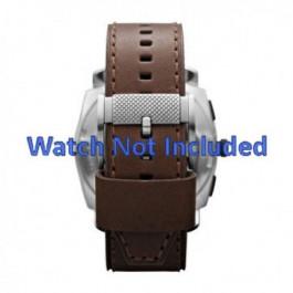 Fossil horlogeband FS4732