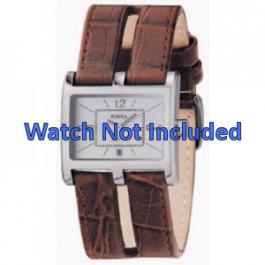 Fossil horlogeband FS2827