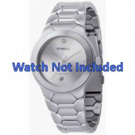 Fossil horlogeband FS2927