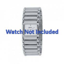 DKNY Horlogeband NY-3109 inclusief kast