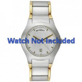 DKNY Horlogeband NY-3172