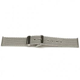 Horlogeband Universeel YL59 Staal 28mm