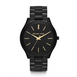 Horlogeband Michael Kors MK3221 Staal Zwart 20mm