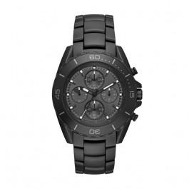 Horlogeband Michael Kors MK8517 Staal Zwart 24mm