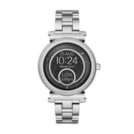 Horlogeband Michael Kors MKT5020 Roestvrij staal (RVS) Staal