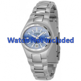 Fossil horlogeband AM3706