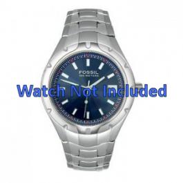 Fossil horlogeband AM3883
