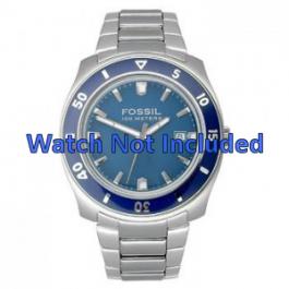 Fossil horlogeband AM3896