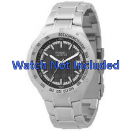 Fossil horlogeband AM3897