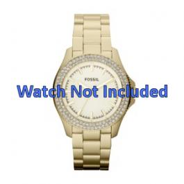 Fossil horlogeband AM4453