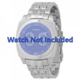 Fossil horlogeband BG1015