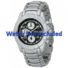 Fossil horlogeband CH2419