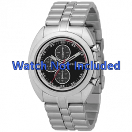 Fossil horlogeband CH2436