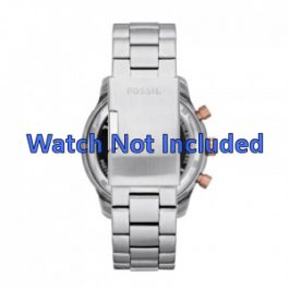 Fossil horlogeband CH2815