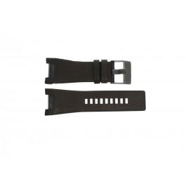 Horlogeband Diesel DZ1216 Leder Bruin 31mm