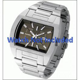 Diesel horlogeband DZ-1142