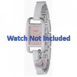 Fossil horlogeband ES1065