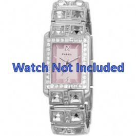 Fossil horlogeband ES1712