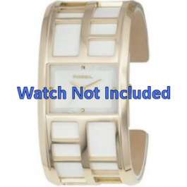 Fossil horlogeband ES1749