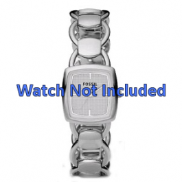 Fossil horlogeband ES2675