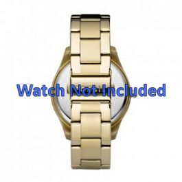 Fossil horlogeband ES2820