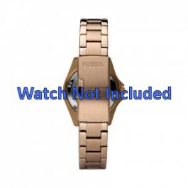 Fossil horlogeband ES2889