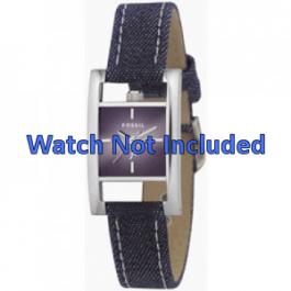 Fossil horlogeband ES9605
