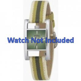 Fossil horlogeband ES9606