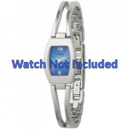 Fossil horlogeband ES9609