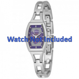 Fossil horlogeband ES9678