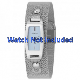 Fossil horlogeband ES9725