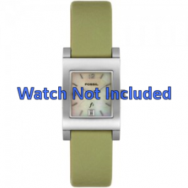 Fossil horlogeband ES9758