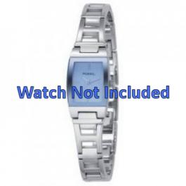 Fossil horlogeband ES9811
