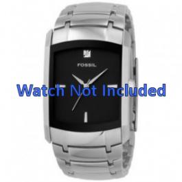 Fossil horlogeband FS4156