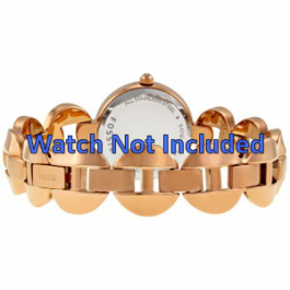 Horlogeband Fossil ES3011 Staal Rosé 5mm