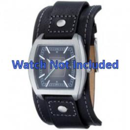 Fossil horlogeband JR1189