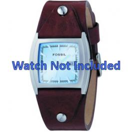 Fossil horlogeband JR8133