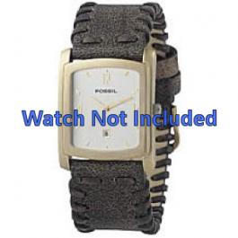 Fossil horlogeband JR8181