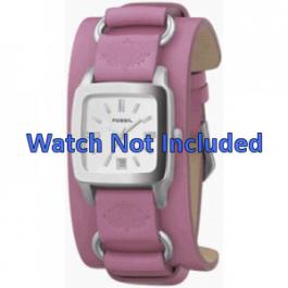 Fossil horlogeband JR8297