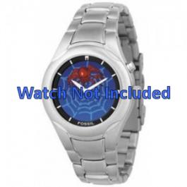 Fossil horlogeband JR8652