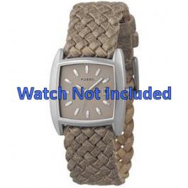 Fossil horlogeband JR8839
