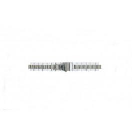 Michael Kors horlogeband MK5397 Staal Zilver 22mm
